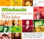 Michaela - Die Groben Schlager Der