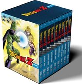 Dragonball Z Dragon Ball Z Complete Series Bluray