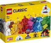 LEGO Classic Stenen en Huizen - 11008