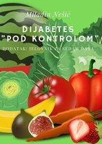 Dijabetes ''pod kontrolom''