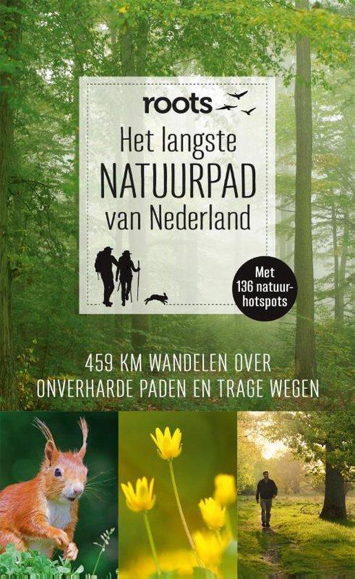 Het langste natuurpad van Nederland - none pdf epub