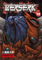 Berserk Volume 12