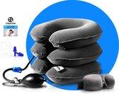 Dapoda® Orthopedische Anti Nekpijn Kussen – Reiskussen – Nekkussen - Nek Hangmat