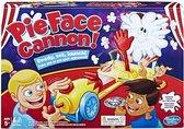 Pie Face Cannon - Actiespel