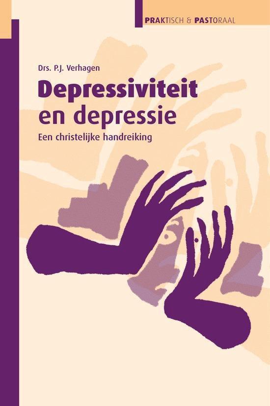 Depressiviteit en depressie