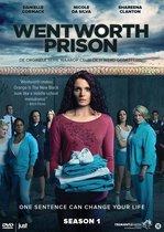 Wentworth Prison - Seizoen 1