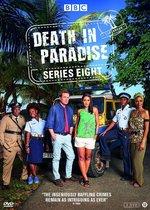Death In Paradise - Seizoen 8