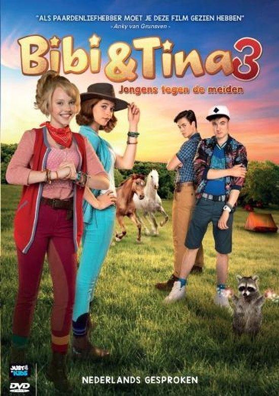 Bibi & Tina 3 - Jongens tegen de meiden - Movie