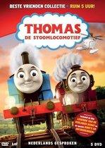 Thomas De Stoomlocomotief: Beste Vrienden
