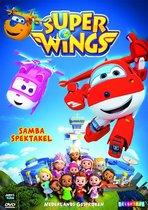 Super Wings - Samba Spektakel