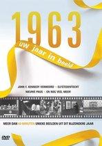1963 Uw Jaar In Beeld