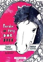 Paarden en pony doe boek