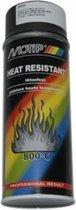 Motip 4030 Hittebestendige Lak - Donker Antraciet - 400 ml