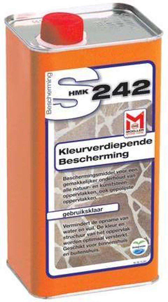HMK S242 - Kleurverdieper - Moeller - 1 L