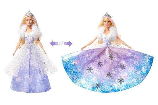 Barbie Dreamtopia Ultieme Prinses - Barbiepop