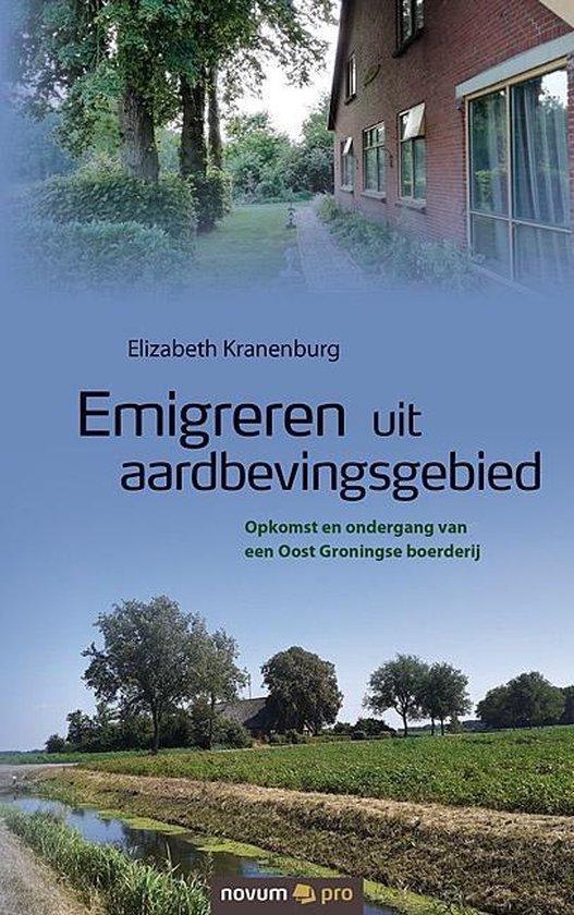 Emigreren uit aardbevingsgebied - Elizabeth Kranenburg  