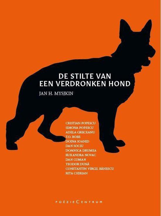 De stilte van een verdronken hond - Jan H. Mysjkin   Fthsonline.com