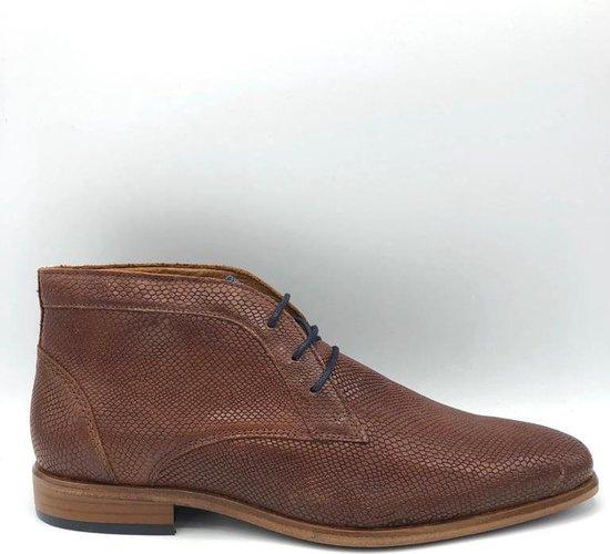 Australian Jordan Leather Tan - Maat 41