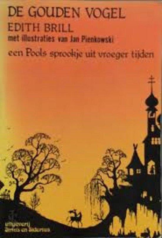 GOUDEN VOGEL - Margaret Vert Klatte  