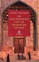 De Geschiedenis Van De Arabische Volken