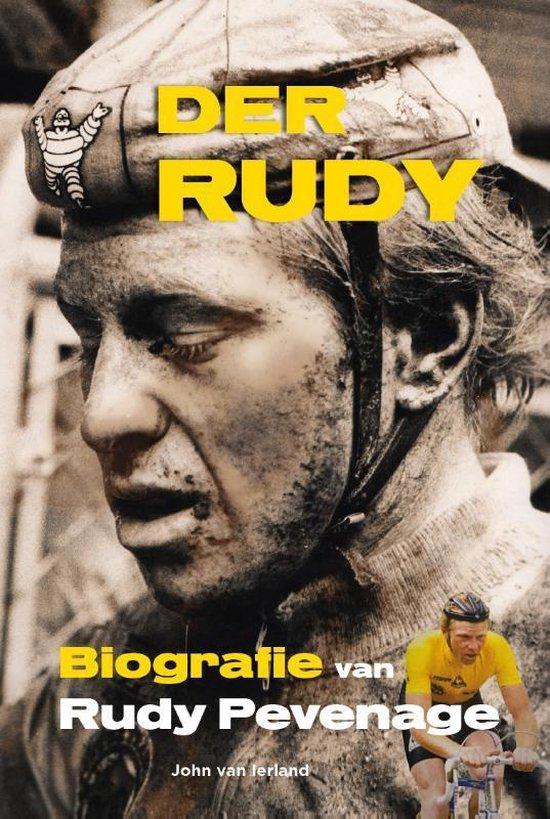 Der Rudy - John van Ierland | Fthsonline.com