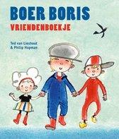 Boer Boris  -   Boer Boris vriendenboekje