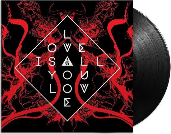 Bol Com Love Is All You Love Lp Band Of Skulls Lp Album Muziek