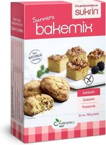 Sukrin Universele Bakmix (340g) - Suikervrij, glutenvrij, koolhydraatarm en 100% natuurlijk