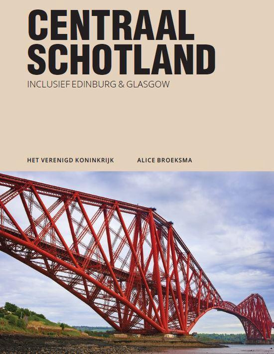 Centraal Schotland - Alice Broeksma   Fthsonline.com