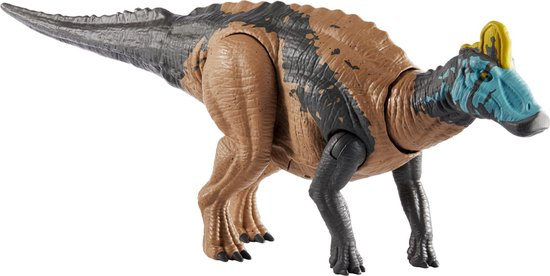 Jurassic World Sound Strike Edmontosaurus - Speelgoeddinosaurus