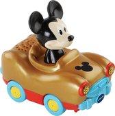 VTech Toet Toet Auto's Disney Mickey Wonderland Auto - Speelfiguur