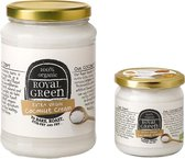 Kokosolie - Royal Green Kokoscreme - Extra Virgin - 325ml