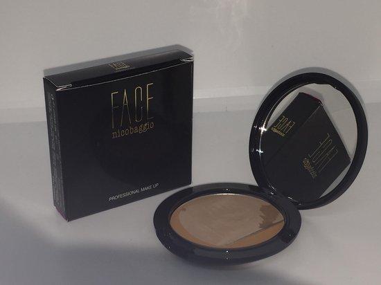 Tanning Face (kleur 05)