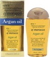 120ml Morrocan Arganolie | Puur argan olie| Argan oil| Haar | Glans | Beauty | Hair | 100% BIO