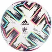 adidas Unifo Mini Voetbal Heren - White - Maat 1