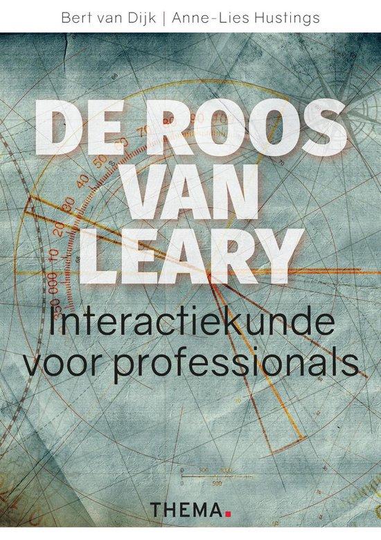 De Roos van Leary - Bert van Dijk |