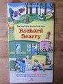 De Leukste verhalen van Richard Scarry - luisterboek 1cd