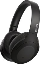 Sony WH-H910N - Draadloze Bluetooth over-ear koptelefoon met Noise Cancelling - Zwart