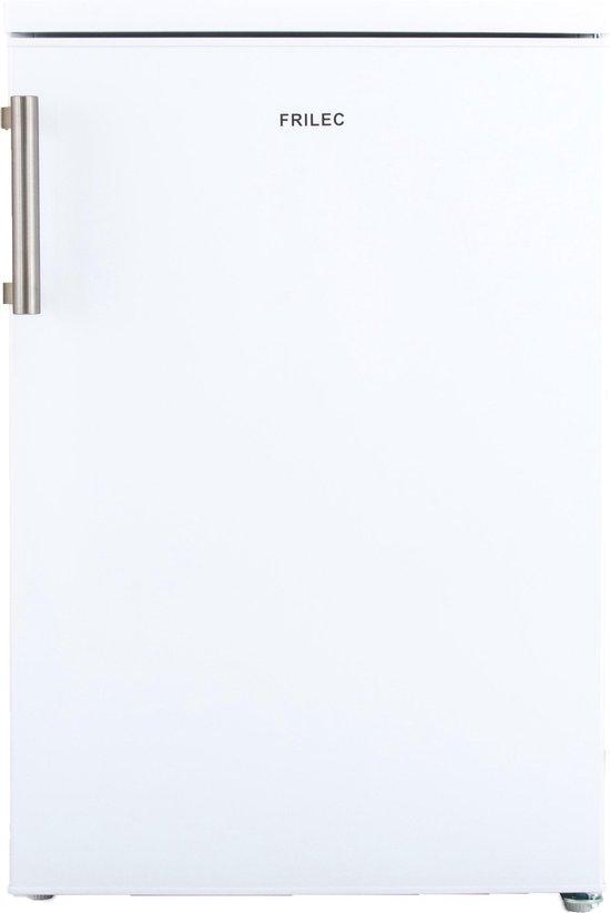Koelkast: Frilec - BERLIN165-1A+++ - Tafelmodel Koelkast - Wit, van het merk Frilec