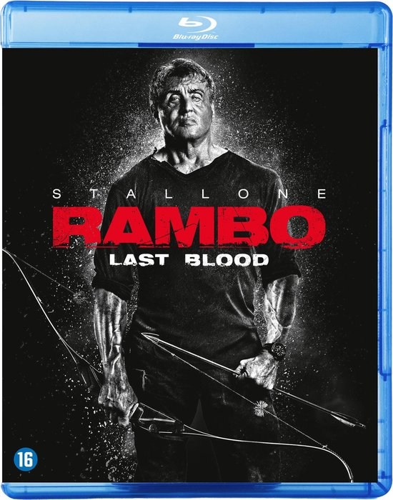 Afbeelding van Rambo: Last Blood (Blu-ray)