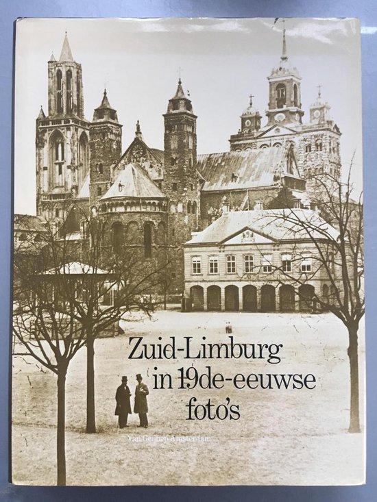 Zuid-Limburg in 19de- eeuwse foto's - Kees Nieuwenhuijzen ea. | Readingchampions.org.uk