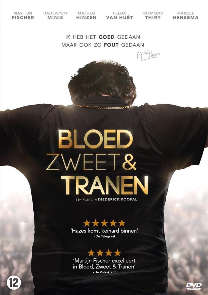 Bloed, Zweet en Tranen - 1 Bluray