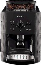 Krups EA 810B Vrijstaand Volledig automatisch Espressomachine 1.7l Zwart koffiezetapparaat