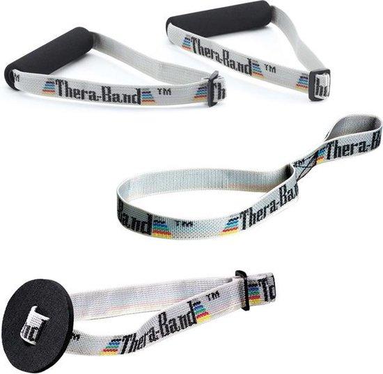 Thera-Band Accessoire set