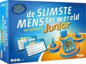 De Slimste Mens Ter Wereld Junior - Kinderspel