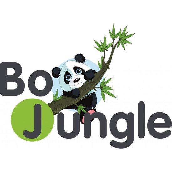 Bo Jungle B-Zen Kinderwagen - 5-in-1 - Incl. Autostoel - Grijs