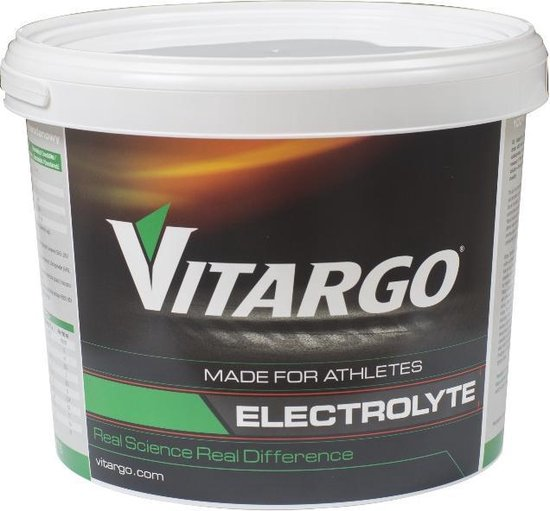 Vitargo Elektrolyte - 2000 gram - Grape