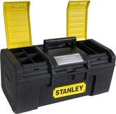 """STANLEY  17-9-217 Gereedschapskoffer – Automatische vergrendeling - 19"""""""