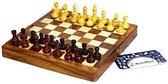 Reis schaak cassette Star