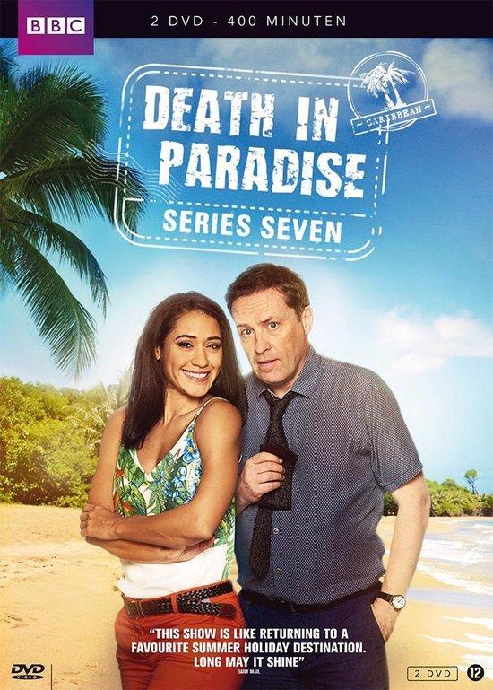 Death In Paradise - Seizoen 7 -